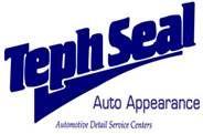 tephsealAuto appearance